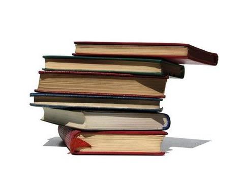 おすすめの本を教える