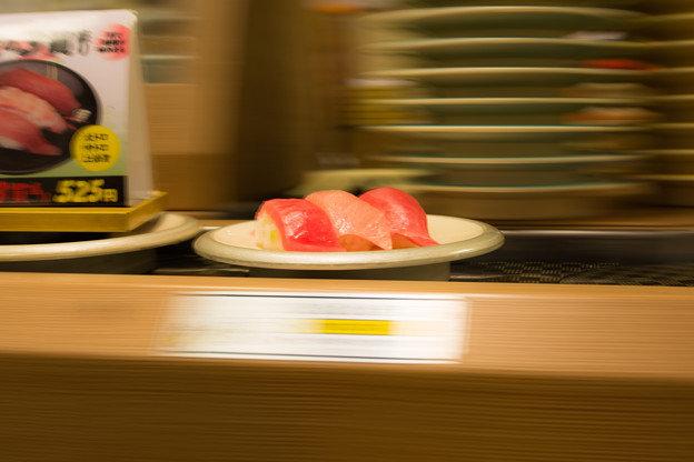 回転寿司の酢飯が作りたい