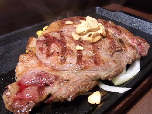 いきなりステーキの真実