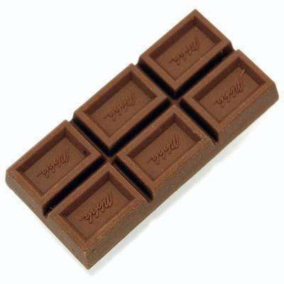 チョコレートを食べたほうが良い理由