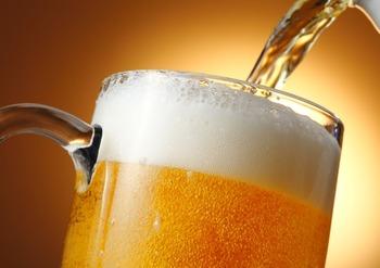 ビールを美味しく飲むには