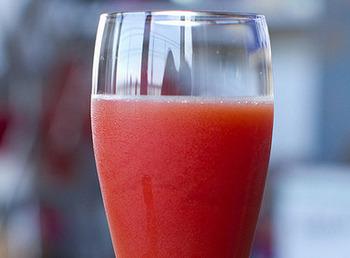 トマトジュースが健康に良い