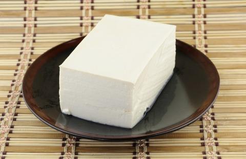 豆腐について