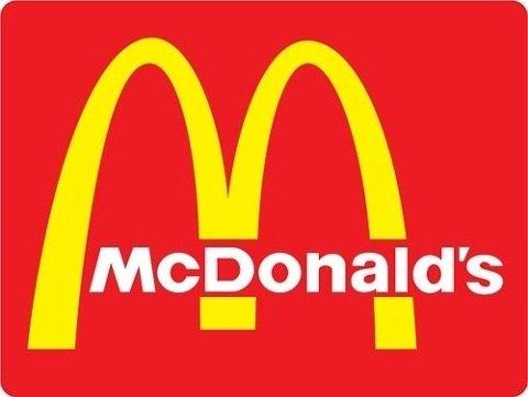 マクドナルドの呼び方