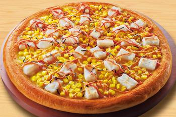 ピザに乗っていたらうれしい具材