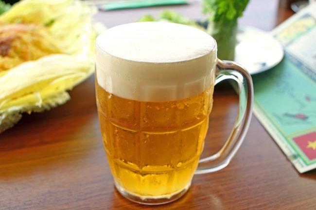 ビールに割ると美味しいドリンク