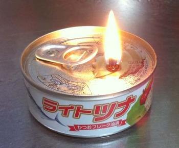 底辺のツナ缶の食べ方