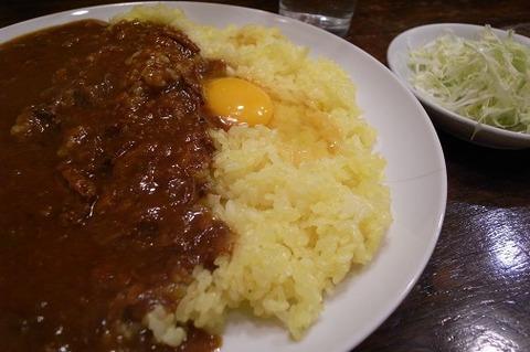 神戸の美味しいカレー屋