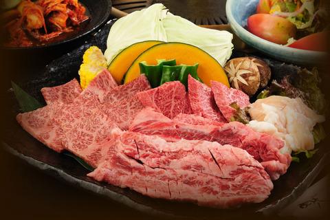 京都の焼肉を語る