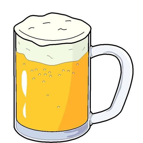 ビールの新商品