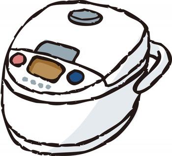 炊飯器料理