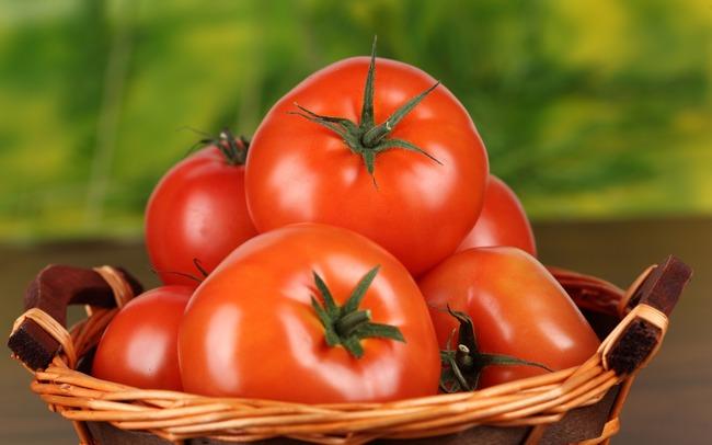 トマトを使った料理