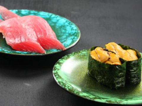 回転寿司の利益の無い食材