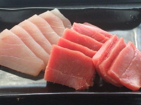 刺身で美味しい魚は?