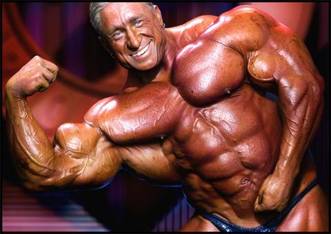 bodybuilderZB