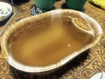 コンビニおでん出汁の作り方