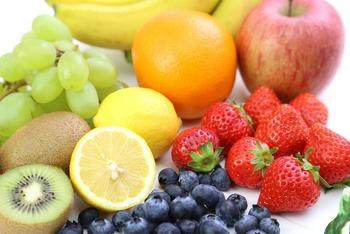 果物ランキング