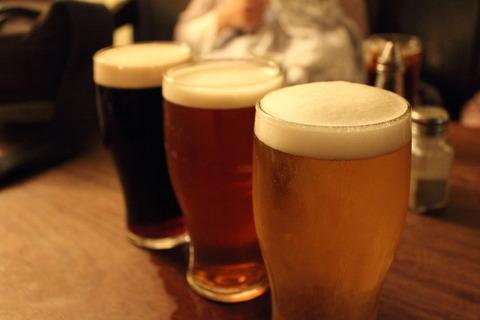 ビールを飲むことが趣味って変?