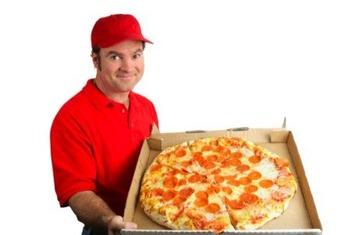 ピザ配達員だけど怖すぎることがあった