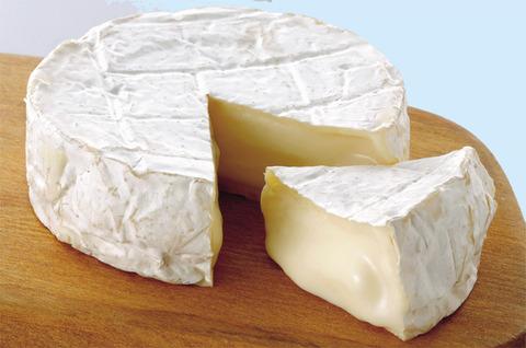カマンベールチーズにアルツハイマー防止