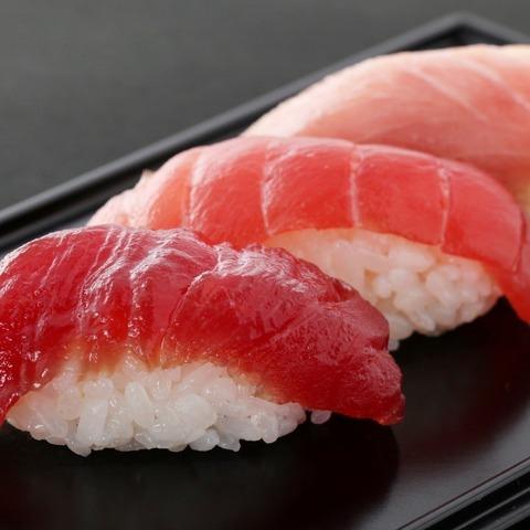 寿司の正しい食べ方
