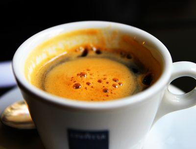 バターコーヒーでダイエット