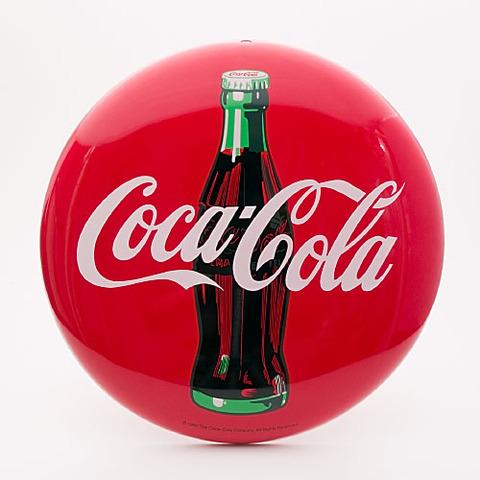 コカコーラの製造について