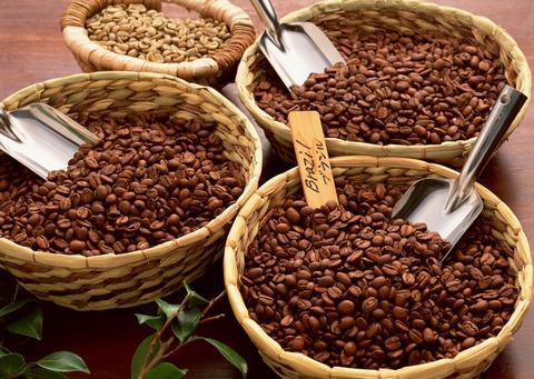 コーヒー産地ランキング