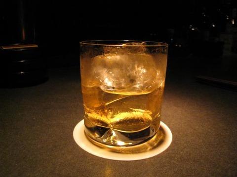 ウイスキーが飲めるようになりたい