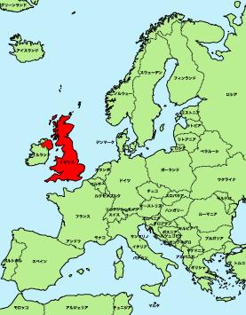 イギリスへエボラウイルス感染