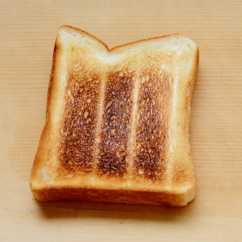 トーストには何を塗ると美味しい?