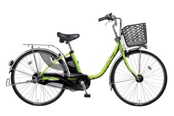 コンビニに自転車突っ込む