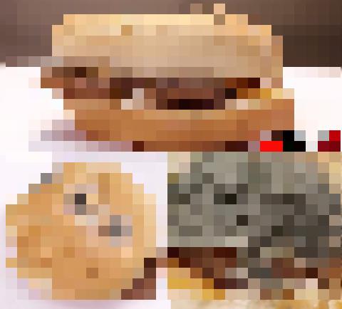 各社のハンバーガーを放置して腐るのはどれ