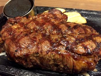 ステーキと水だけで生活した結果