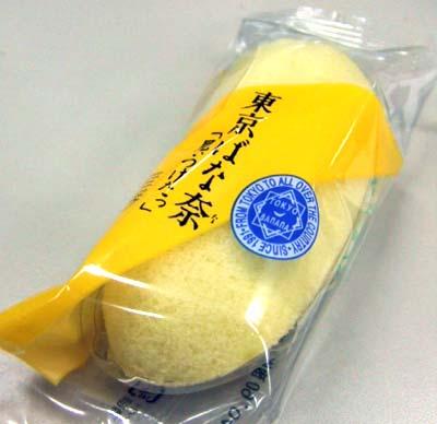 お土産に東京バナナ買ってくるやつ