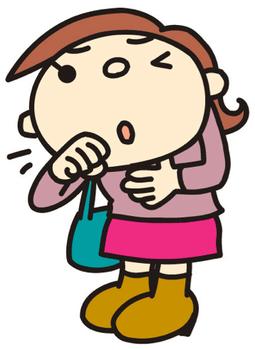 インフルエンザの時の食事