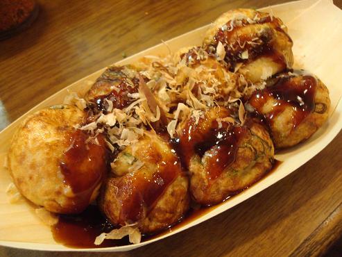 大阪に遊びに来て思ったんだけど、東京で食べるたこ焼きと本場大阪のたこ焼きって美味しさは変わらないよね