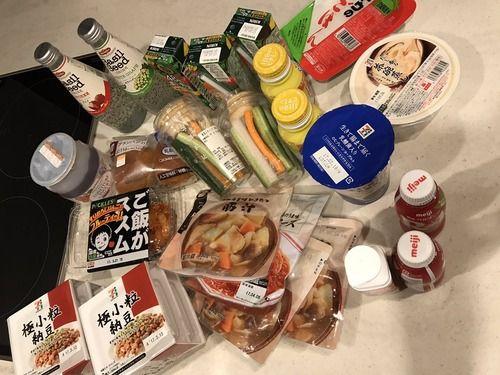 【画像あり】年収2億のヒカキンの食い物wwwwwwwwwwwwwwwww