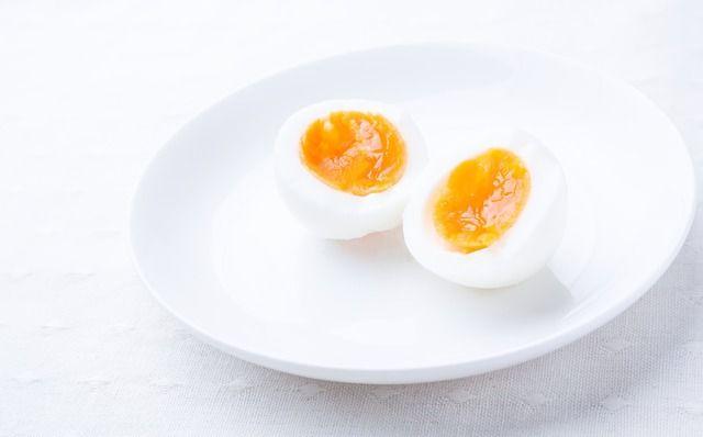 「ゆで卵屋」を始めようと思うんだが