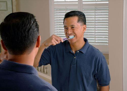 ガチで歯磨いて来なかった結果wwwwwwwwwwwww