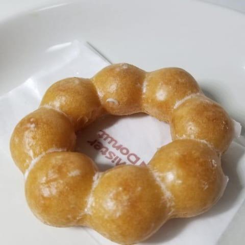 【画像】マッマ「ミスタードーナツ買ってきたで~」→一番がっかりするドーナツといえば?