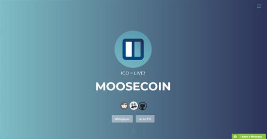 moosecoin