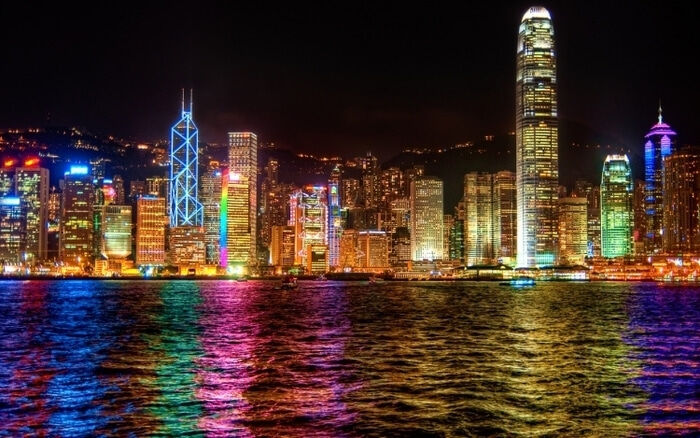 さよなら、大好きだった香港・・・