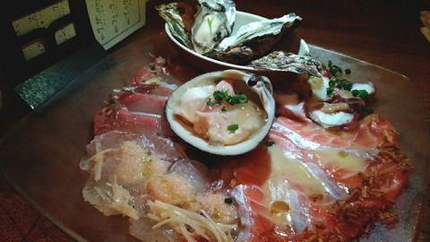 【五反田 ビストロ魚金】美味しいお魚をリーズナブルに食べた!