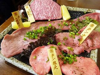 良い肉を2切れずつ!ひとり焼肉もOKなオススメ店!「焼肉ユキジ」@福岡小倉