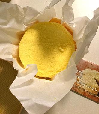 【おとりよせ】 ルタオのチーズケーキセット PART2