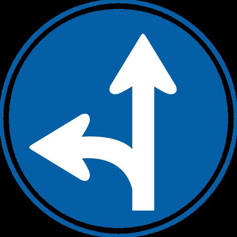 交通標識イラスト01[素材っち]