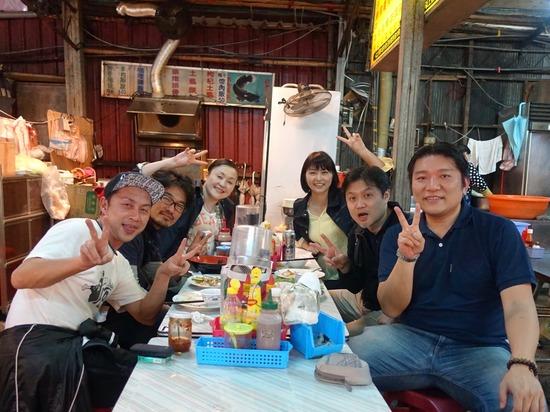 20170318景美夜市(台湾)