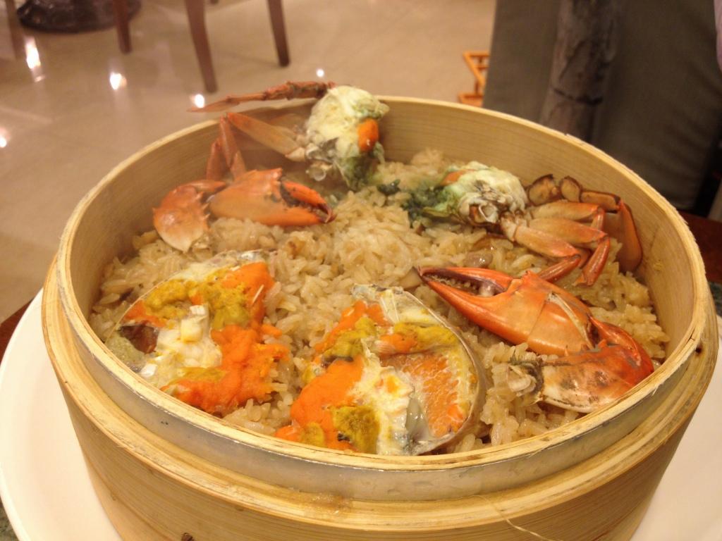 食べ台湾!美味しい台北  欣葉 台湾料理の代名詞であるレストランで台湾料理を食べる  コメント