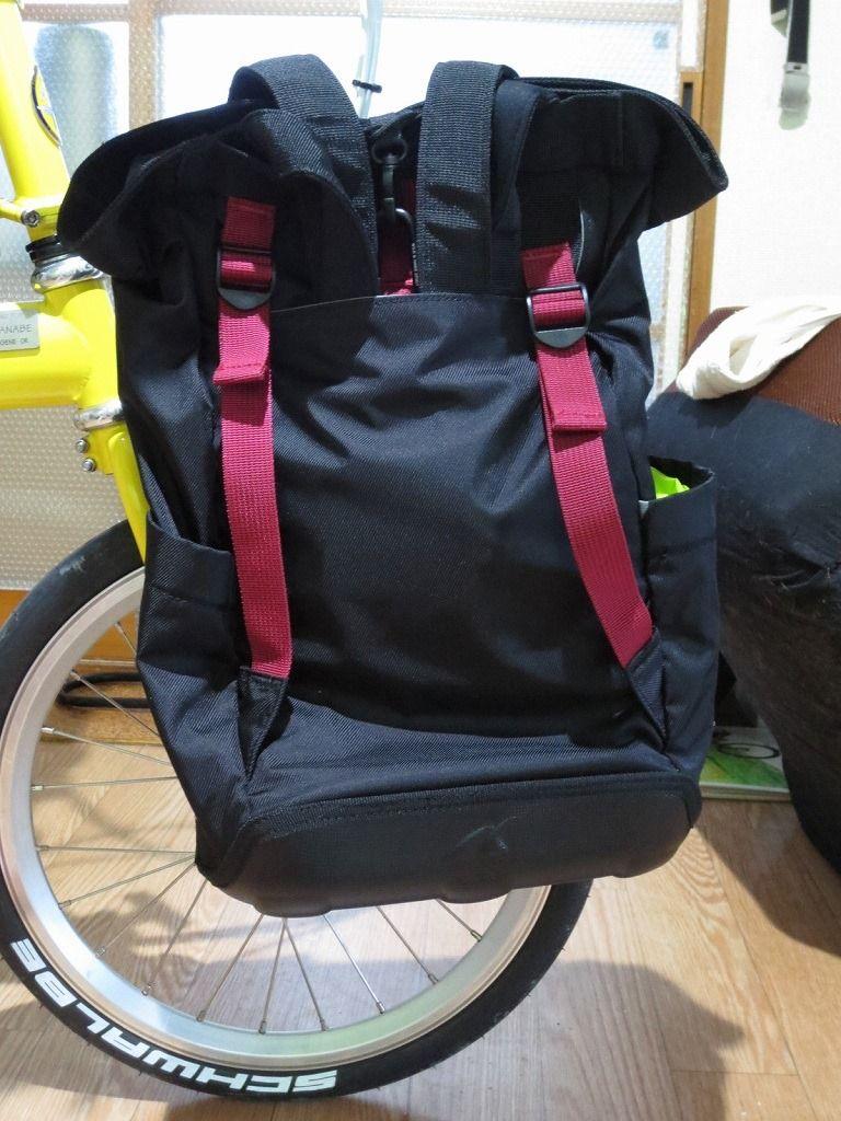 自転車の 自転車 フロント カメラバッグ : 野良猫旅日記 : 初めての ...
